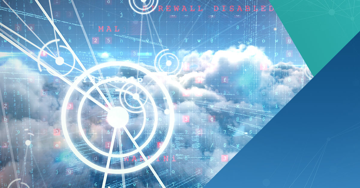 Digital Security Strategy, Part 2: Rising Into The Clouds