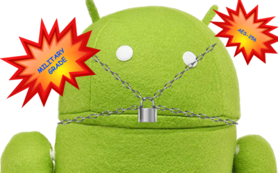 Android Hard Coded Secrets