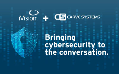 Carve Partners with iVision to Offer Comprehensive Portfolio of IT Solutions